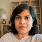 Archana Krishnan