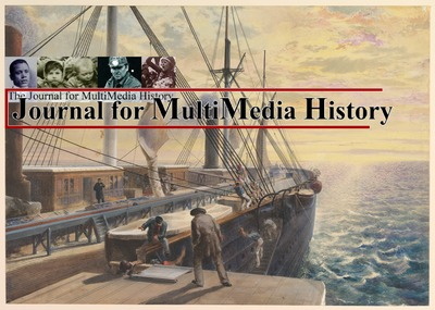 The Revitalization of the Journal for MultiMedia History
