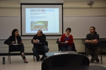UAlbany Faculty Panel: LACS Conference 2017