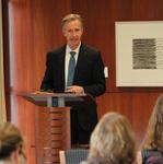 Open Access Day 2016 Keynote Speaker, Jerry Sheehan